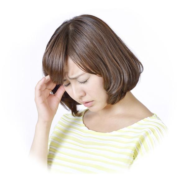 「偏頭痛・めまいはいつものこと」とあきらめていませんか?
